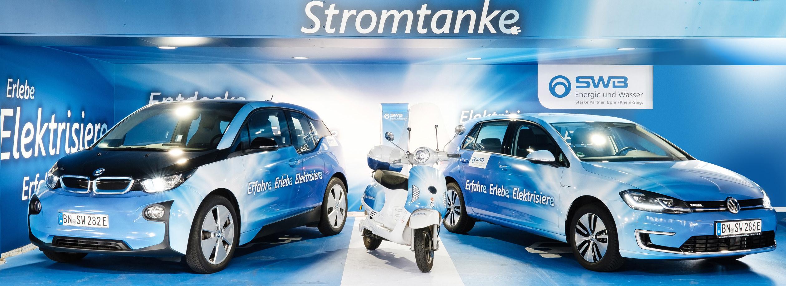 Tanken Mit Karte Gewinner.Elektrotankstellen Swb Energie Und Wasser Stadtwerke Bonn